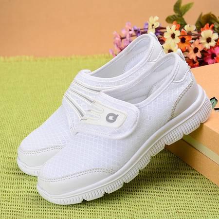 童鞋2016夏季网鞋男童女童运动凉鞋沙滩鞋