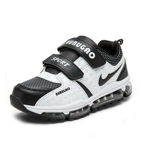 品牌童鞋秋冬新款男童运动鞋跑步鞋气垫鞋休闲鞋