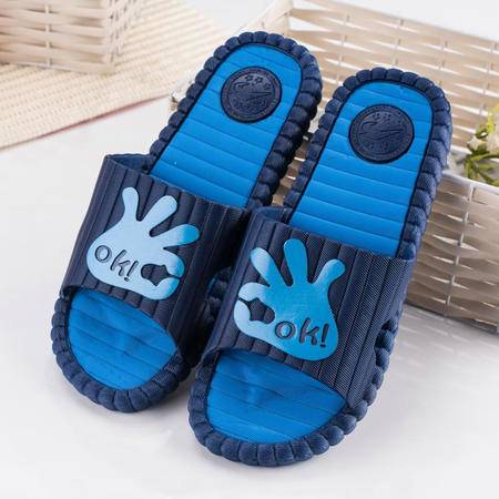 买5送1 买10送3恒人夏季凉拖鞋男女士居家居室内洗澡防滑厚底情侣地板浴室拖鞋冬