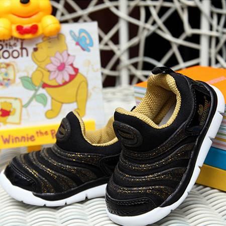 2016秋款新款毛毛虫童鞋韩国品牌运动鞋休闲鞋男童鞋厂家直销代发