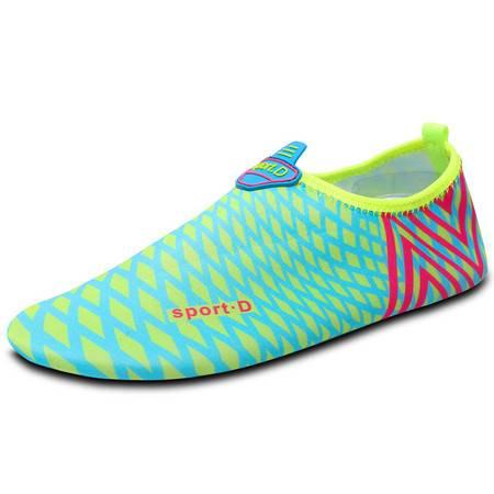 男女赤足贴肤软鞋浮潜鞋沙滩鞋游泳鞋开车鞋
