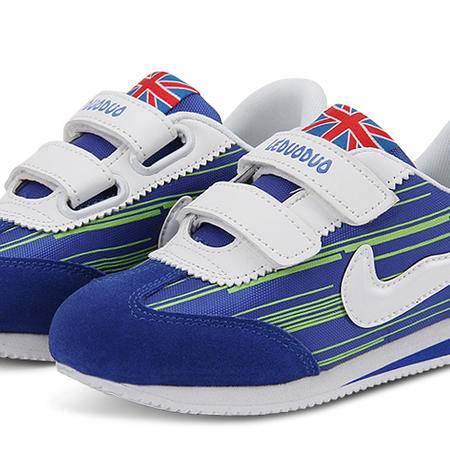  春夏季新款儿童网鞋透气运动鞋跑步鞋
