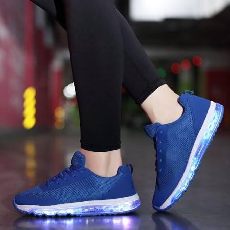 夏季休闲鞋网鞋运动透气鞋网布鞋