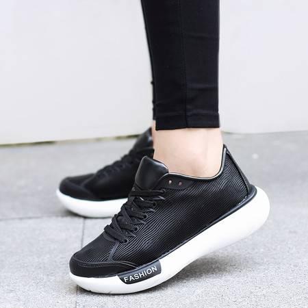 运动鞋女鞋夏季新款网面气垫鞋跑鞋
