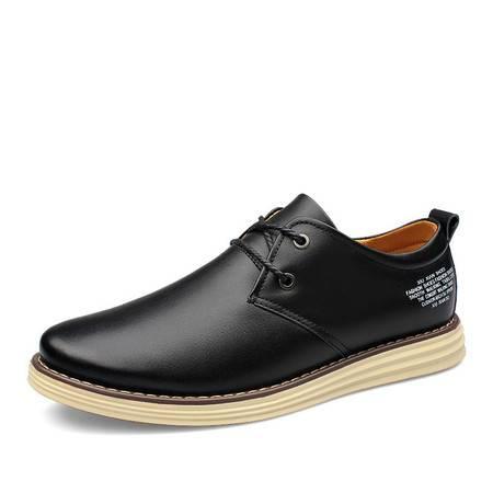 2016新款复古小皮鞋英伦休闲鞋板鞋男鞋潮鞋