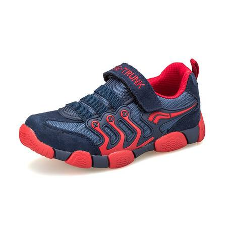 童鞋2016夏季新款网布透气耐磨运动鞋