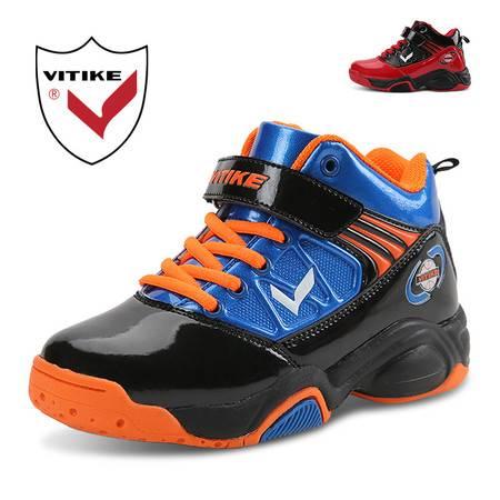 男童鞋夏季网面鞋子篮球鞋小孩学生男孩儿童透气运动鞋男