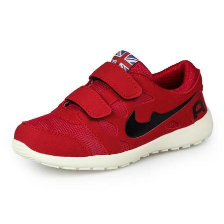 2016夏季新款儿童童鞋 透气网鞋男童运动鞋 休闲跑鞋轻便童鞋
