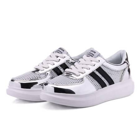 夏季网鞋女网面透气运动鞋韩版休闲跑步女鞋