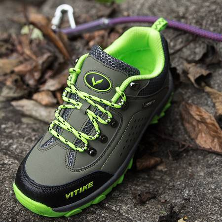 童鞋男童鞋儿童户外登山鞋篮球鞋春夏款大童运动鞋防滑耐磨休闲鞋