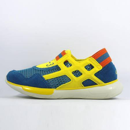 童鞋男童鞋网布儿童鞋网鞋男童网鞋夏季透气网面运动鞋女童网眼【