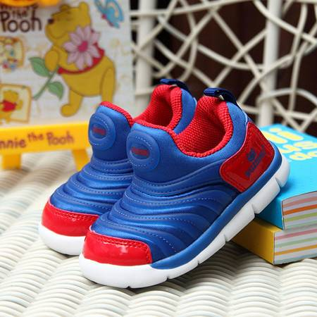 春秋季童鞋男童网面儿童鞋女童鞋休闲男童网鞋儿童运动鞋跑鞋