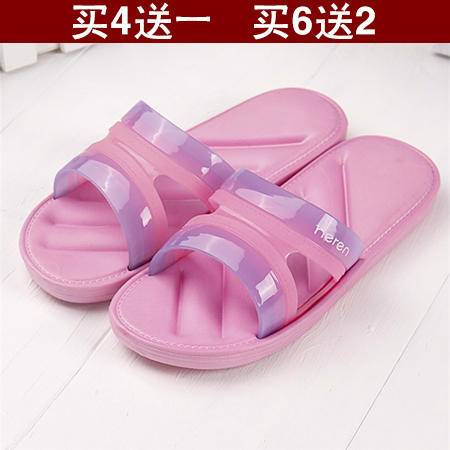 夏天女士夏季防滑室内凉拖鞋时尚休闲