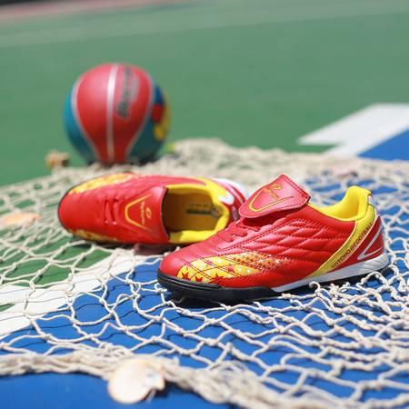 2016足球鞋男女训练鞋AG儿童足球鞋人造草地