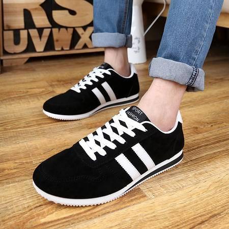 春夏季潮鞋男士帆布鞋男鞋韩版运动鞋休闲鞋学生板鞋布鞋男生鞋子