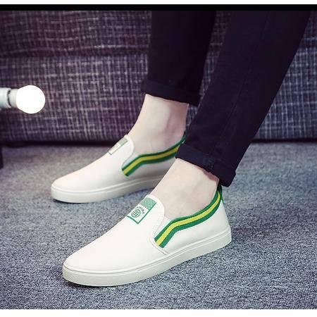 吉普2016夏季新款休闲鞋男鞋韩版鞋明星同款透气板鞋单鞋淘宝爆款