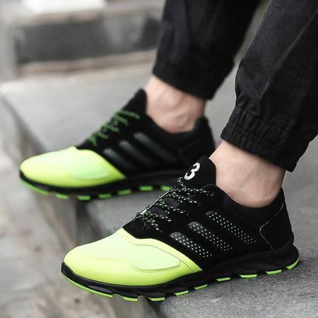 吉普2016新款夏季男士运动休闲男鞋子平板鞋韩版帆布潮鞋低帮秋季百搭