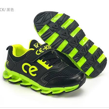澳大利亚CE童鞋秋季新款男童鞋男童运动鞋大童男鞋儿童运动鞋潮