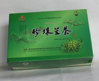 珍珠兰  仙茗花茶礼盒装