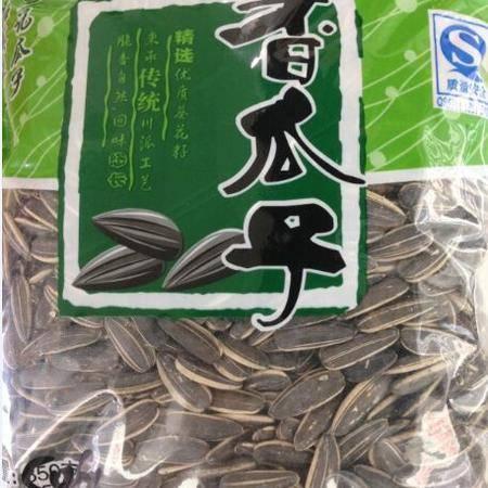 尹记 五香瓜子500g
