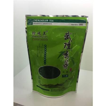 珍珠兰 武陵秀芽 花茶