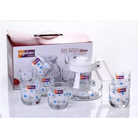 艾格莱雅精品水具七件套R336-J2046E-L7