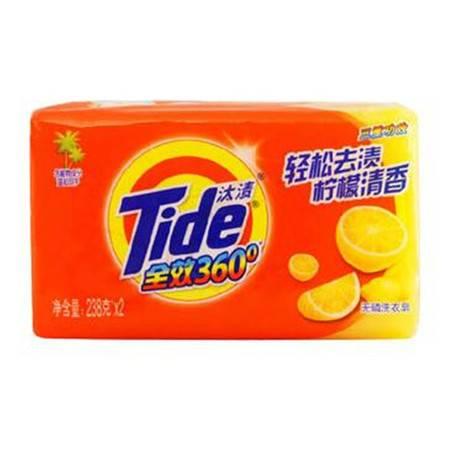 汰渍全效360洗衣皂238G
