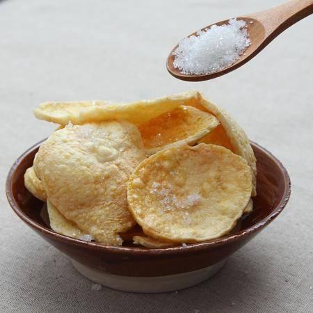 【建始馆】湖北恩施建始 干土豆片 枯洋芋片儿 100g