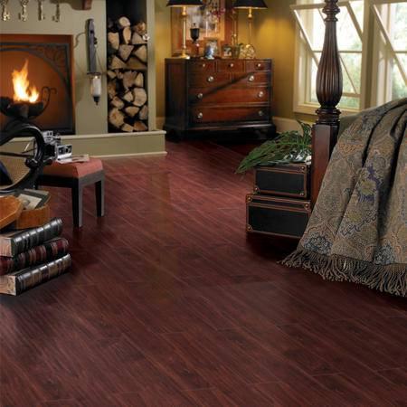 欣润家地板 强化复合木地板 HT8156 同步花纹耐磨地暖防水地板