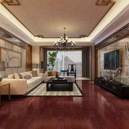 欣润家多层实木地板常青藤白蜡木AP8075H 15MM平扣地板