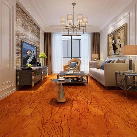 欣润家多层实木复合地板AF7043H 卡斯伯榆木 15MM多层实木地板