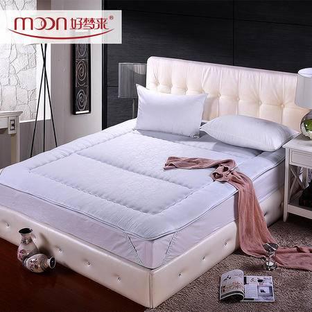 好梦来纯天然环保 单双人可折叠1.5m 1.8m加厚榻榻米床垫
