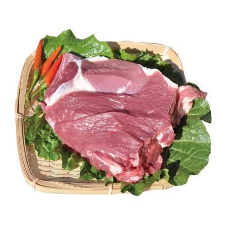 农佳优选 跑山鲜羊肉1000克/袋 生态贵宾礼