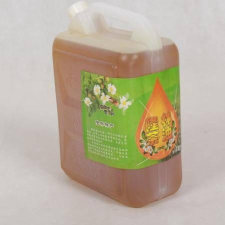 广西特产    隆林茶油    5kg