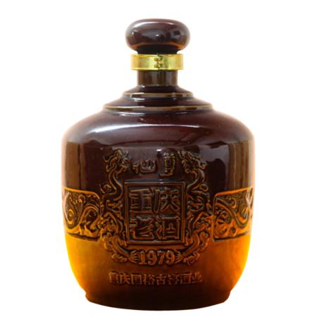 国裕*重庆老酒(原浆酒)