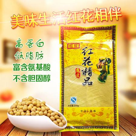200g豆皮云南正宗工艺,火锅、凉拌菜