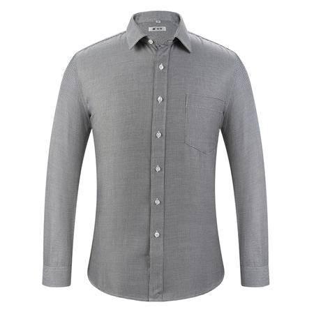 开开长袖衬衫SWWL2-5216