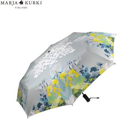 Marjakurki 玛丽亚古琦新品晴雨伞【明智的选择】【防晒】【自动开收】【专柜正品】