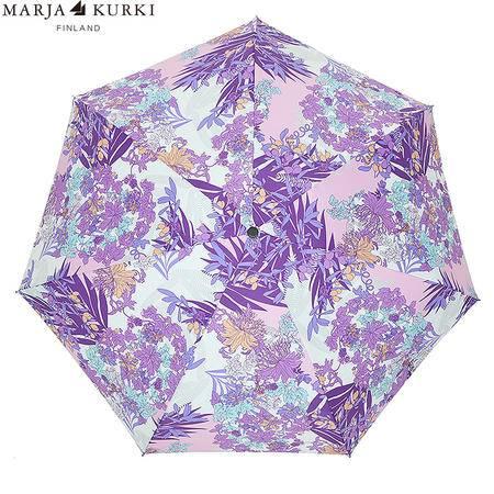 MARJA KURKI玛丽亚古琦春夏新品【正确的选择】自动开收晴雨伞防晒太阳伞