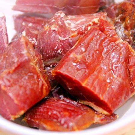 石柱特产  老川江干煸牛肉(五香)  500g