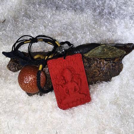 西藏特产 天然朱砂吊坠系列 最新多款样式可DIY  全国包邮