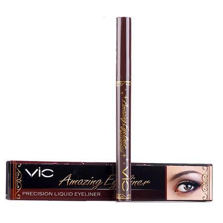 VIC专业眼线液笔 棕色
