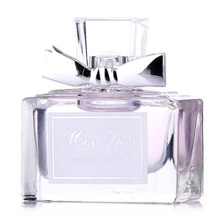 迪奥Dior花漾甜心淡香水 5ml(海外版)