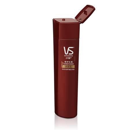 沙宣护发素 修护水养润发乳200ml 新升级配方