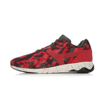新款李宁韦德92韦德系列男鞋 低帮篮球文化鞋运动鞋ABCK025