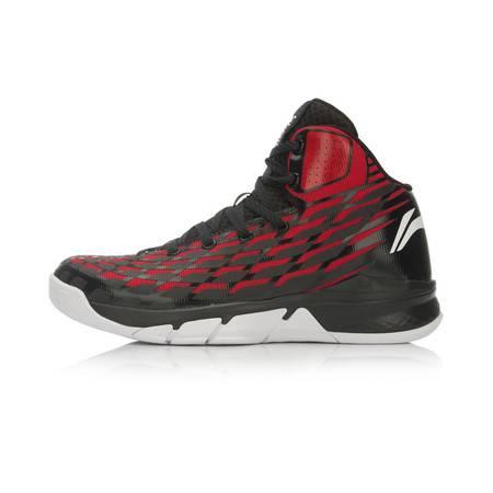 李宁篮球鞋男鞋 冬季新款运动鞋男 恶魔篮球比赛战靴 ABFK033