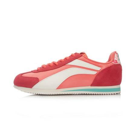 包邮 李宁2016新品女鞋3KM运动生活系列 经典休闲鞋运动鞋ALCL012