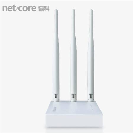 包邮 磊科 NW738 三天线 无线路由器 穿墙王 300M wifi