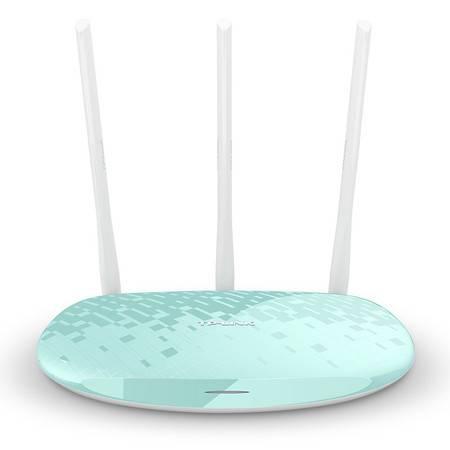 包邮 TP-LINK TL-WR882N 三天线 450M 无线路由器 穿墙王 wifi 智能