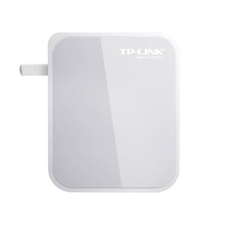 包邮  TP-LINK 150M迷你型3G无线路由器 TL-WR720N wifi信号放大器